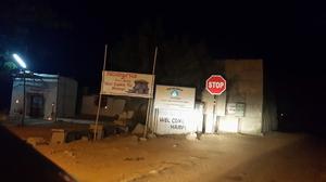 Solo drive - Goa to Hampi, Karnataka!