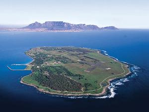 Robben Island: Madela's Prison