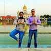 Mariam L Esseily Travel Blogger