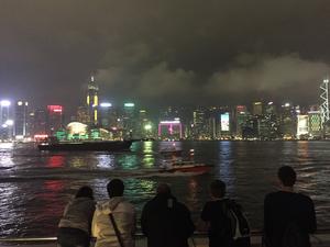 Hipster Hong Kong