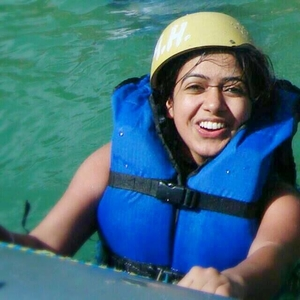 Anuja Travel Blogger