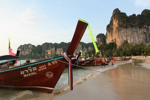 Backpacking South East Asia: Enticing Thailand