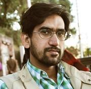 Asif Mohammed Travel Blogger