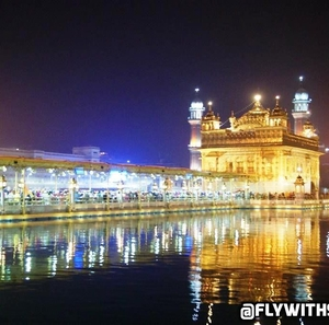 5 Must Do Things in Amritsar (India)