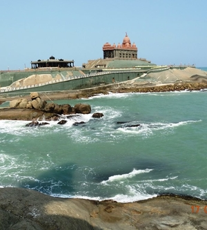 Top 5 Things To Do In Kanyakumari - Fly With Shaunak
