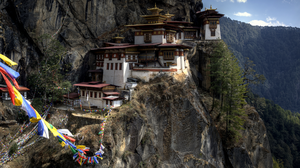Bhutan—The Kingdom of Happiness