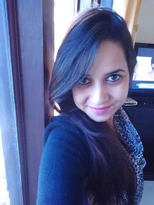 Poonam Pathania Travel Blogger