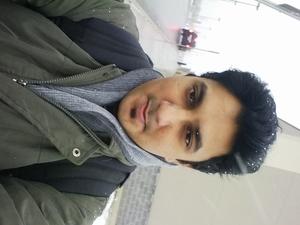 Sahil Mandot Travel Blogger