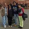 Siddhesh Rathod Travel Blogger