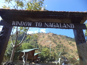 Exploring the beauty of Nagaland: The Land of Warriors