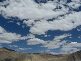 Ladakh: India's Crown Jewel