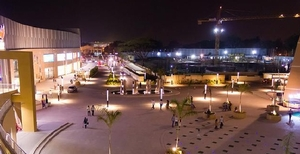 Shopping Malls in Bangalore