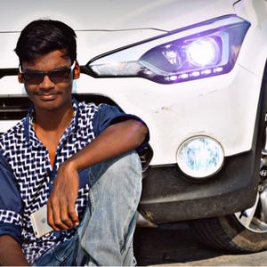 Rajkumar Pandian Travel Blogger