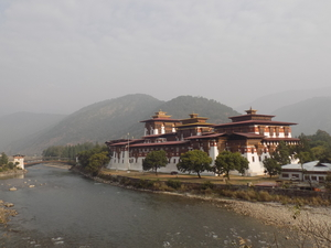 How we discovered a remote hot water spring in Bhutan