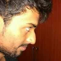 Saket Sinha Travel Blogger