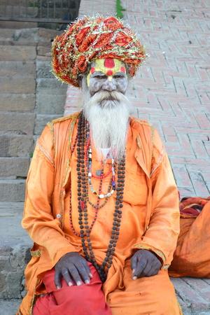 Banaras : City of Gods and Godmen