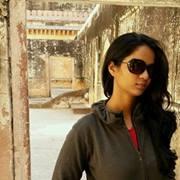 Anjali Singh Travel Blogger