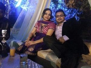 Sourav Roy Travel Blogger
