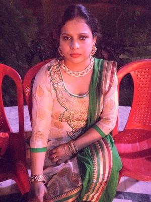 Piyasree Roy Travel Blogger