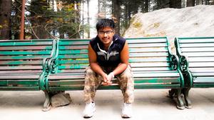 Harsh Joshi Travel Blogger