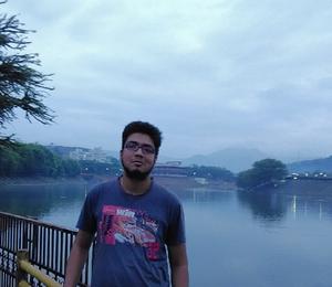 Mayur M Travel Blogger