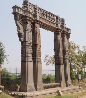 Bike ride to Warangal and Laknavaram from Hyderabad