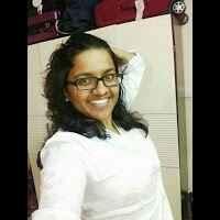 Aparna Srinivasan Travel Blogger