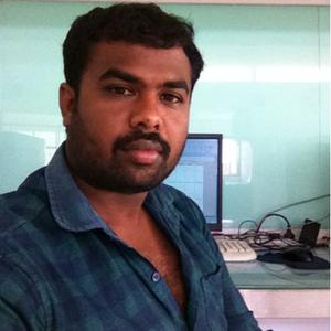 Manju Raj Travel Blogger