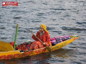 Kashmir- Essence of untouched paradise