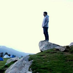 Anmol Khanna Travel Blogger