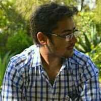 Harsh Bhadang Travel Blogger