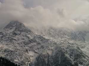 Triund: We Experienced, We Survived !