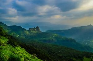 Bhimashankar trek: Stairway to gods abode