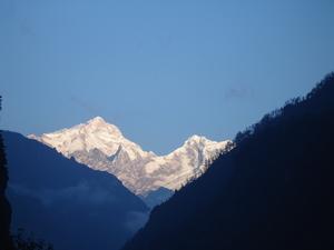 Doing the Annapurna Solo