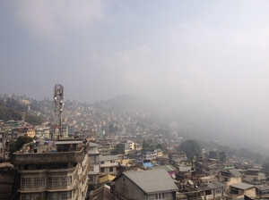Northeast times : kalimpong
