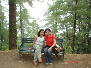 My Perfect Day in Shimla
