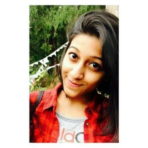 Megha Kar Travel Blogger