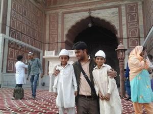 Dhananjay Pandey Travel Blogger