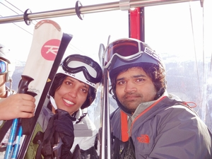 Praveen & Leela Travel Blogger