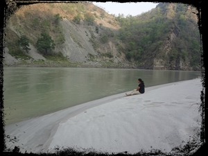Adrenaline Rush at Rishikesh
