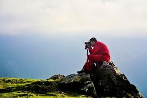 Rehan Hooda Travel Blogger
