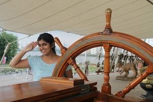 Shruti Pimplikar Travel Blogger