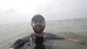 Eshan Mushtaq Travel Blogger
