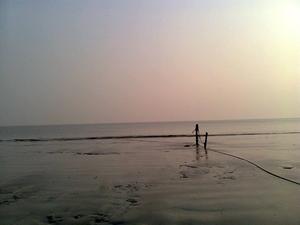 Rolling Stoned: Sagar Island and Jatar Deul