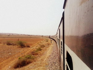 The Great Indian Railways