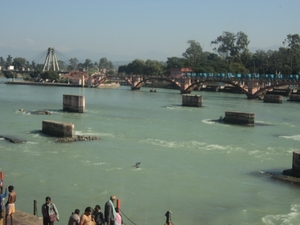 A Non-Believer's Trip to Haridwar