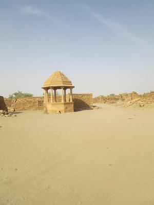 Glittering Jaisalmer