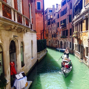 Italy In Ten: Venice, Florence, Cinque Terre, Sienna, San Gimignano and Pisa