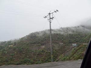 Kedarnath- Badrinath Dham Yatra : Rain that never Stopped