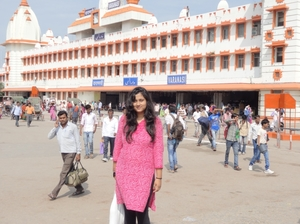 Varanasi: One of the oldest cities in the world
